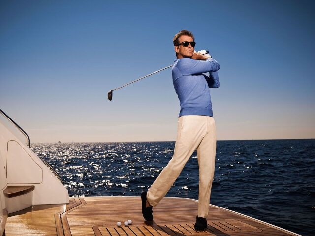 Brosnan Golf