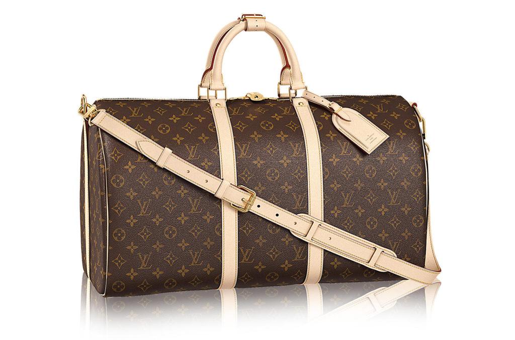 Louis Vuitton Keepall Bandouliere