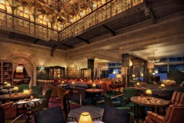Beekman Hotel New York