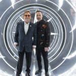 Elton John AIDS Foundation Party