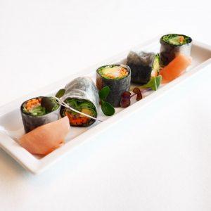 Amber Lounge Sushi