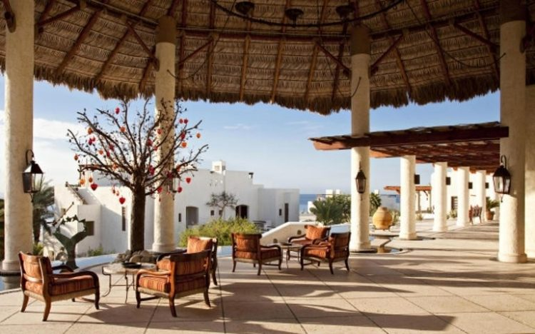 The Residences at Las Ventanas
