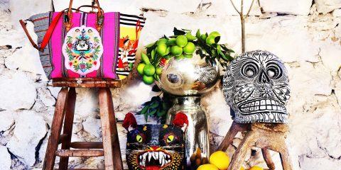 Christian Louboutin's Mexicaba