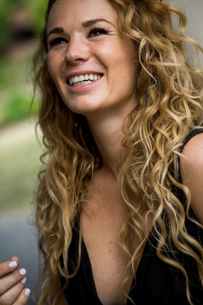 Mariana Iridin