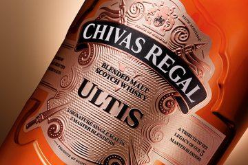Chivas Regal Ultis