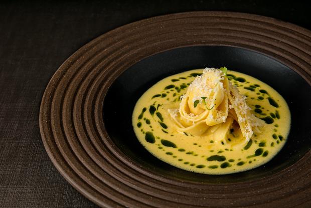 Olympe - Latin America's 50 Best Restaurants