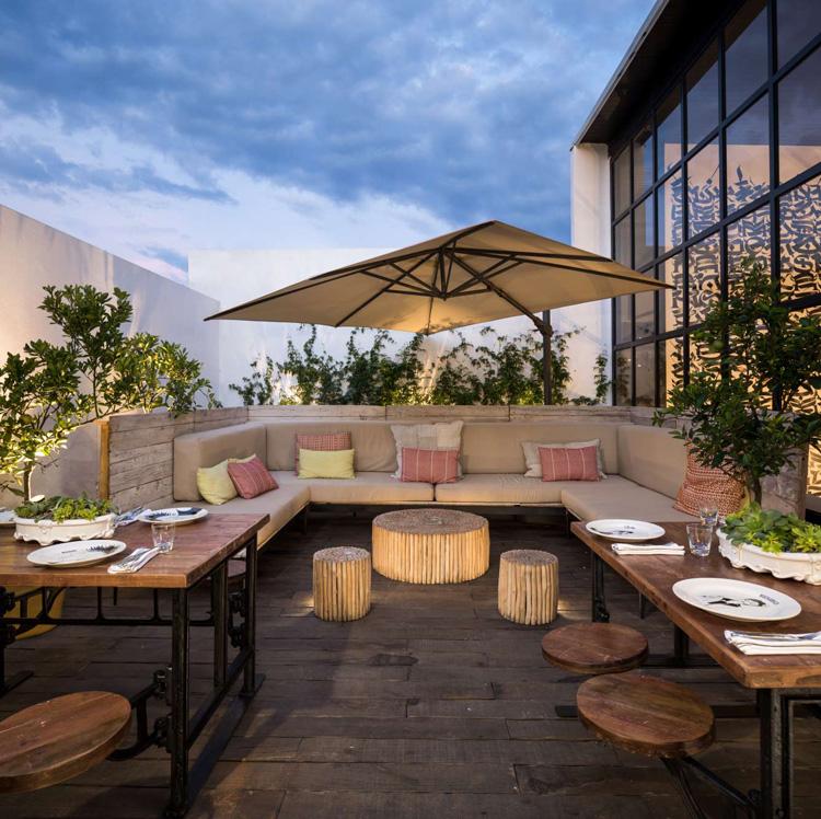 Bovine Is San Miguel De Allende's Chic New Brasserie
