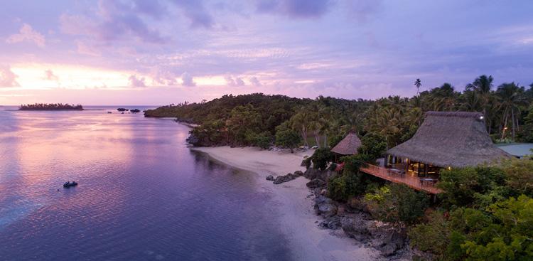 Vatuvara Private Islands