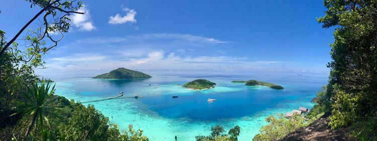 Bawah Islands
