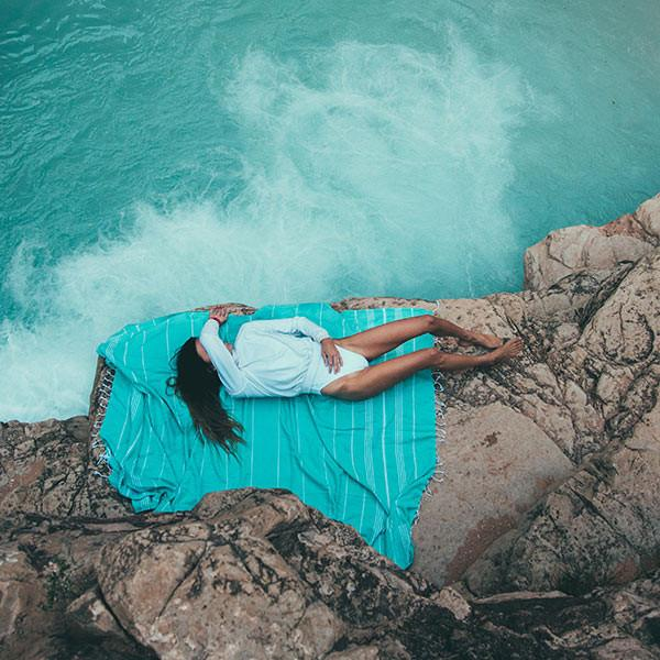 Beach Blanket Experiment: Save The Ocean With These Eco-Friendly Brands