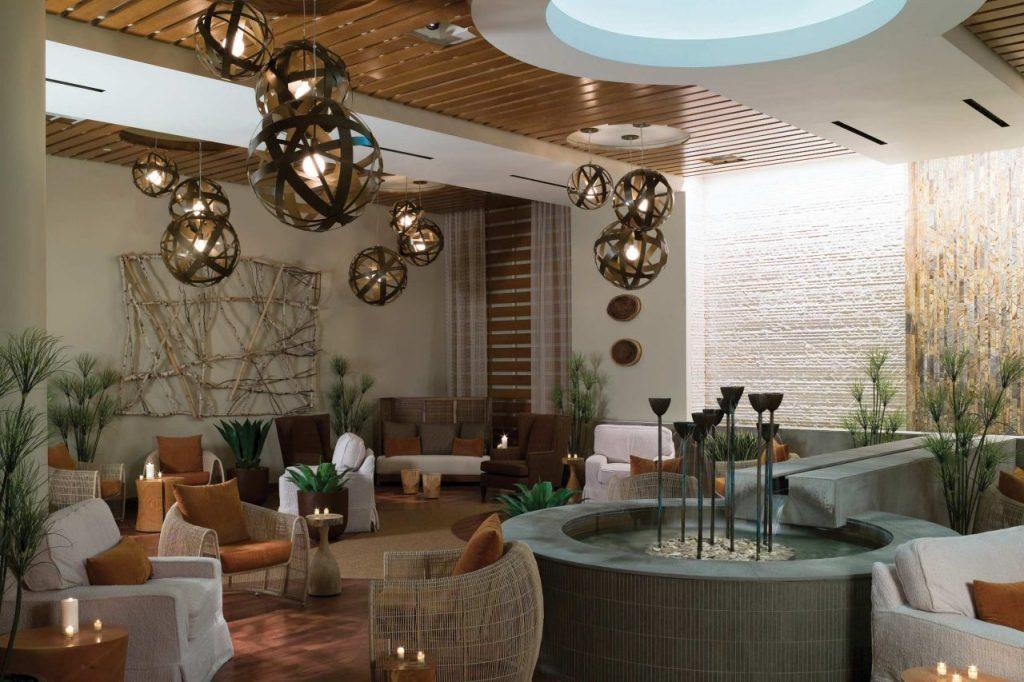 canyon ranch spa at the palazzo